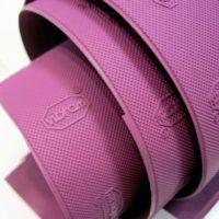 Листовая резина для подошв и каблуков