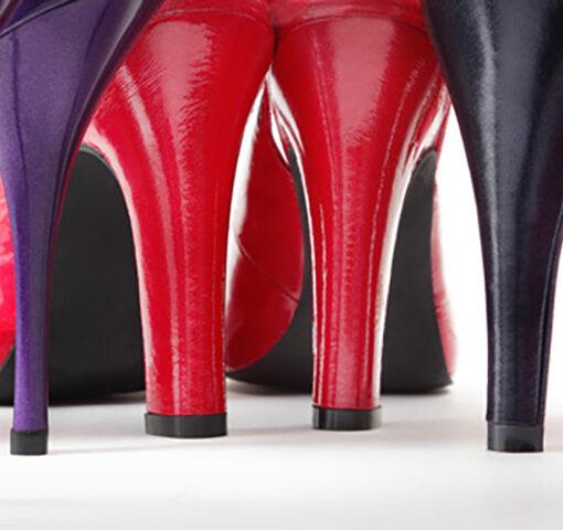 Каблуки женские