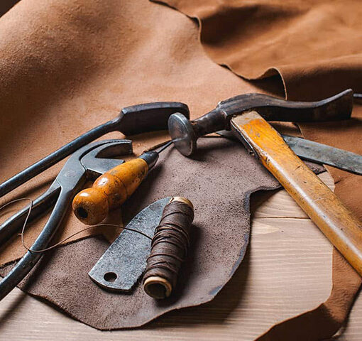 Для ремонта и производства