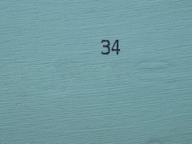 34 светло синий