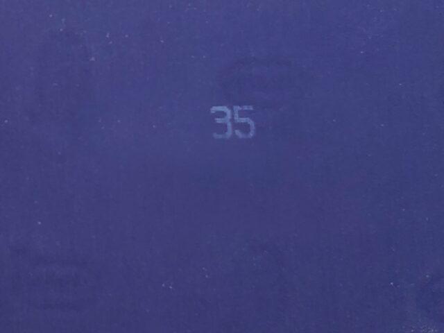 35 фиолетовый