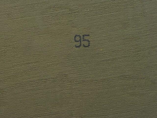 95 болотный