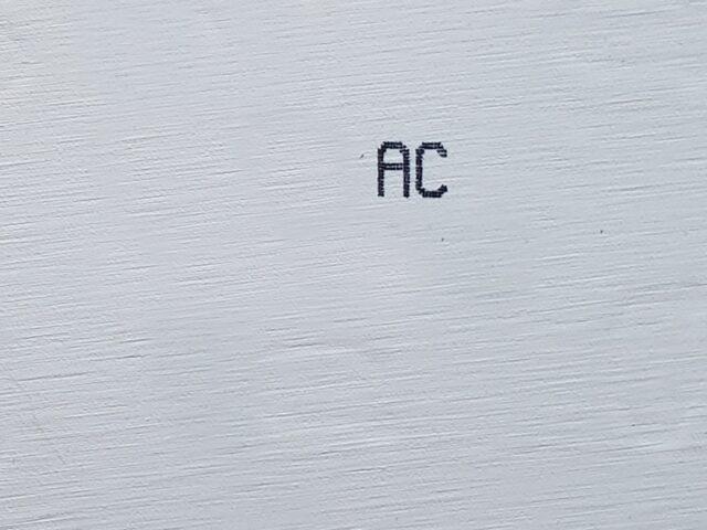 02(AC) белый